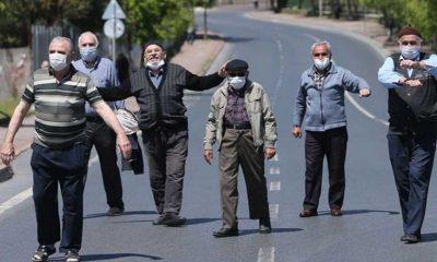 Bakanlık açıkladı: Türkiye'de yaşlı nüfusu yüzde 25 olacak