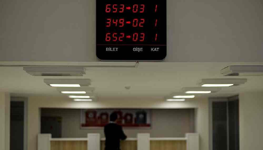 Bayram öncesi bankaların mesai saatleri değişti