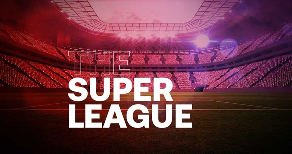 İngiltere Futbol Federasyonu'ndan Avrupa Süper Ligi projesine katılan 6 kulübe soruşturma!