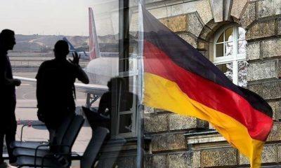 Belediyelerin 'Gri pasaportlu' insan kaçakçılığına Almanya'da dava