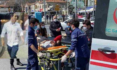 Beşiktaş'taki silahlı saldırının arkasından Gezi direnişine saldıran Palalı Sabri çıktı