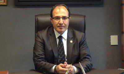 Bir AKP'li vekil daha büyükelçi olarak atandı
