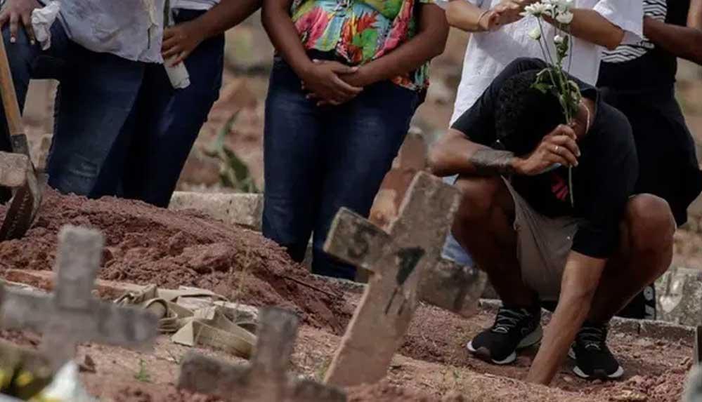 Brezilya kabusu yaşıyor: Can kayıpları 4 binin üzerinde seyrediyor!