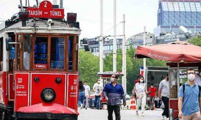 CHP İstanbul il ve ilçe başkanlıklarını kapattı: İstanbul için tam kapanma çağrısı yaptı