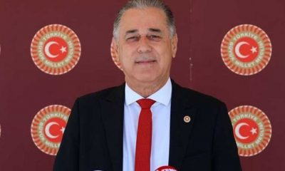 CHP Muğla Milletvekili Suat Özcan koronavirüse yakalandı