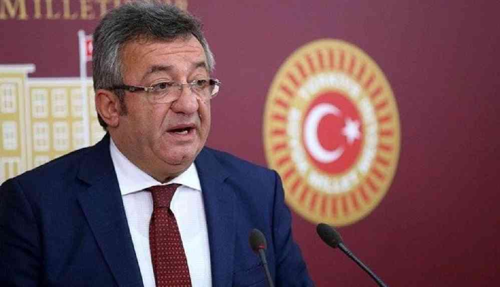 CHP'li Altay: Şu anda Süleyman Soylu'nun sırtında, Erdoğan ile Bahçeli bilek güreşi yapıyor