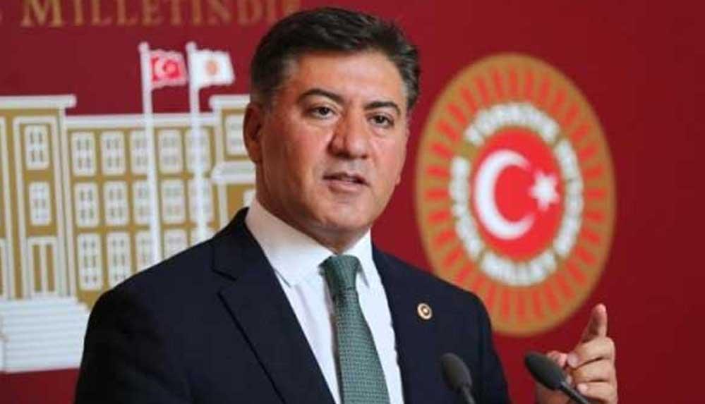 CHP'li Emir: Maskede yüzde 98 koruyuculuk sağlayan o madde yok