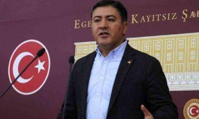 CHP'li Murat Emir'den Covid-19 vaka iddiası: Türkiye ortalaması, AB ve ABD'yi 2'ye katladı
