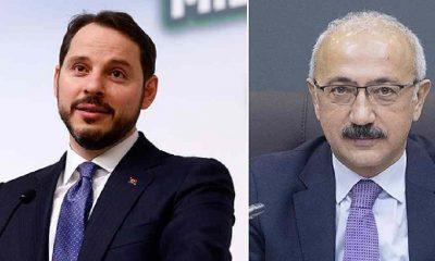 CHP'li Özel: Eski Hazine ve Maliye Bakanı istifa etti yok; yenisi göreve geldi o da yok