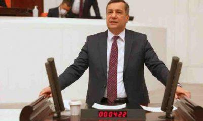 CHP'li Özgür Ceylan: Bir ay sonra tüm Çanakkale Covid olacak