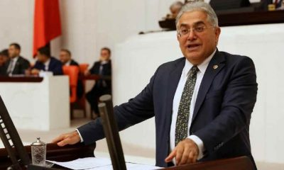 """CHP'li Servet Ünsal: """"Emeklilerden nasıl darbe bekliyorlar?"""""""
