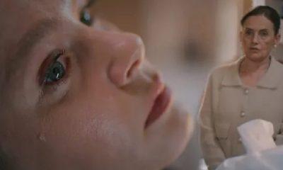 Camdaki Kız dizisinde yer alan 'bekaret testi' sahnesine sosyal medyada büyük tepki