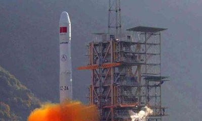 Çin Uzay İstasyonu'nun çekirdek modülü uzaya gönderildi