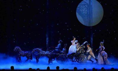 Cinderella müzikali, kadrosundaki beyaz oyuncular yüzünden iptal edildi