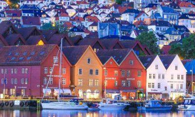 Cinsiyet eşitliğini için Norveç'te sokak ve meydanlara erkeklerin ismi verilmeyecek