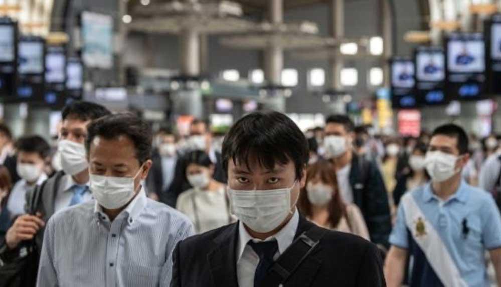 Japonya'da 7 eyalet daha Covid-19 nedeniyle OHAL kapsamına alındı