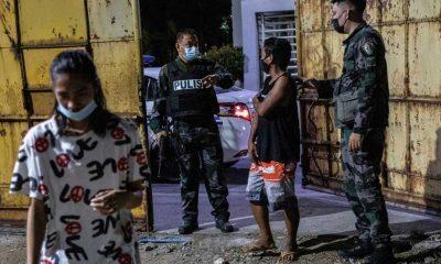 """Covid-19 yasaklarını ihlal ettiği gerekçesiyle 300 """"squat"""" cezası verilen genç adam hayatını kaybetti"""