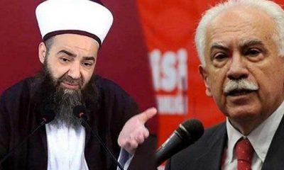 Cübbeli Ahmet: Doğu Perinçek ile birçok konuda aynı fikirdeyiz