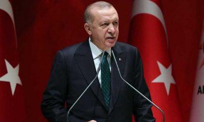 Cumhurbaşkanı Erdoğan: Salgınla mücadeledeki örnek başarımız takdir ediliyor