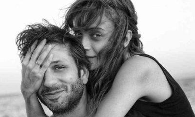 Damla Sönmez ve Ushan Çakır 9 yıllık ilişkisini bitirdi