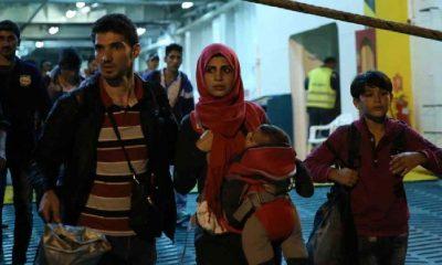 Danimarka'dan tepki çeken karar: Suriyeli sığınmacıların geçici oturma izinlerini iptal etmeye başladı