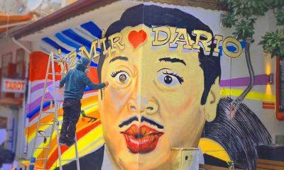 Dario Moreno'nun 100. yaşı anısına konser