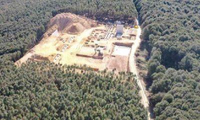 """Doğa savunucuları RES projesine karşı imza kampanyası başlattı: """"Ormanda RES olmaz!"""""""