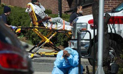 Dünya Sağlık Örgütü'nden, salgının seyrine dair korkutan açıklama