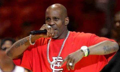 Dünyaca ünlü rap sanatçısı DMX yaşamını yitirdi
