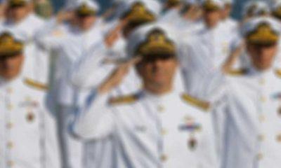 """""""Emekli amirallere elektronik kelepçe takılıyor"""""""