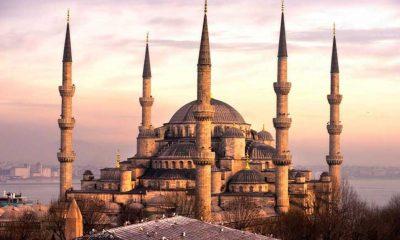 Eyüp Sultan Camii tarihi ve özellikleri? Eyüp Sultan Camii hikayesi ve mimarı