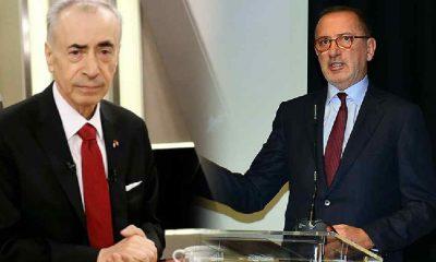 Fatih Altaylı'dan çok sert Mustafa Cengiz çıkışı: Doktor raporu ile görevden alınmalıdır!
