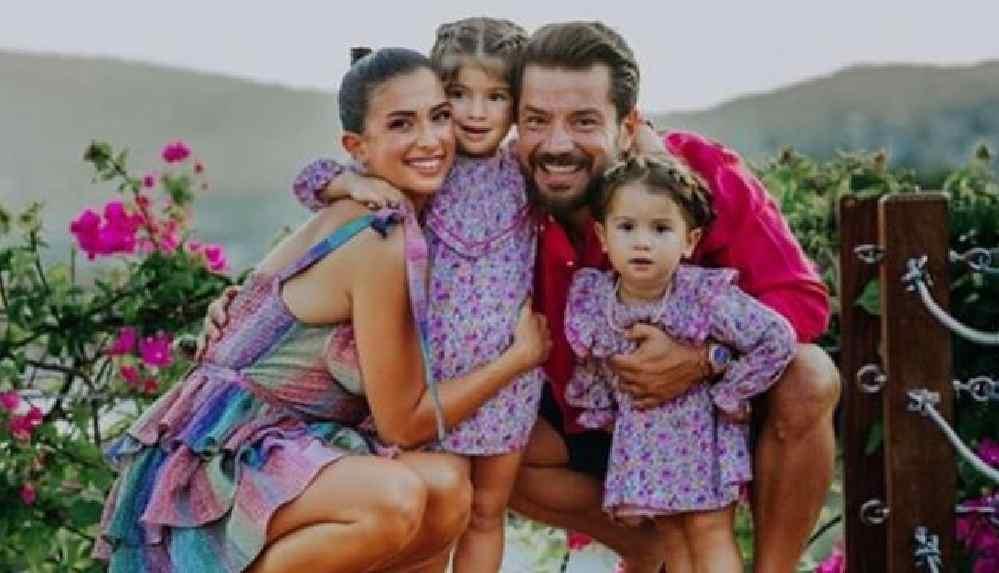 Fatih Terim'in kızı Buse Terim'den üçüncü çocuk açıklaması!