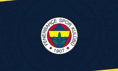 Fenerbahçe takımdan ayrılan oyuncusunu duyurdu
