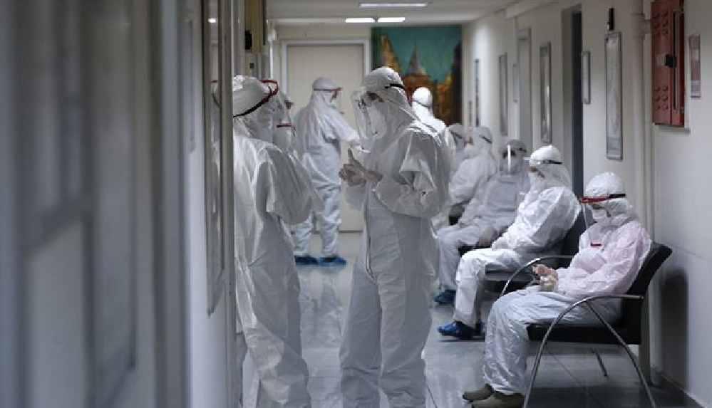 Son Dakika... Sağlık Bakanlığı açıkladı: İki doz aşı olanlarla ilgili yeni karar