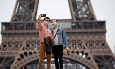 Fransa, 15 Haziran'dan itibaren 18 yaş üstü herkesin aşıya erişimini sağlanacak