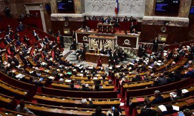 Fransa'da 15 yaşından küçükle cinsel ilişkiyi rızaya bakmaksızın tecavüz olarak tanımlayan yasa, oybirliğiyle onaylandı
