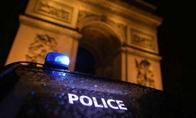 Fransa'da PKK operasyonu: 7 tutuklama