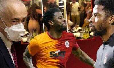 Galatasaray Başkanı Mustafa Cengiz: Ryan Donk'un seks partilerinden bıktık