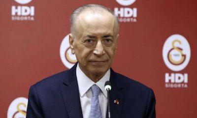 """Galatasaray Başkanı Mustafa Cengiz'den Avrupa Süper Ligi açıklaması: """"Galatasaray menfaatleri neyi gerektirirse..."""""""
