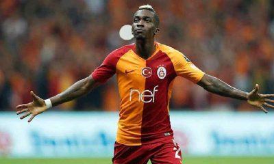 Galatasaraylı Onyekuru'nun acı günü