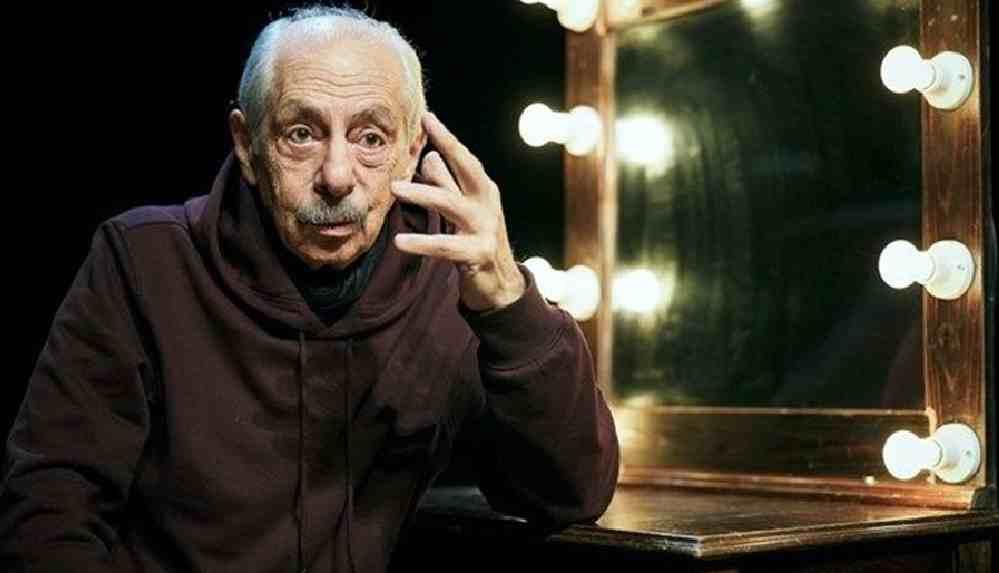 Genco Erkal'ın yaşamını anlatan belgesel izleyiciyle buluştu