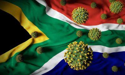 Güney Afrika varyantıyla ilgili merak edilen 7 soru ve cevapları