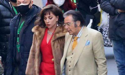 Gucci Ailesi'nden House of Gucci filmine tepki: Al Pacino canlandırmamalı