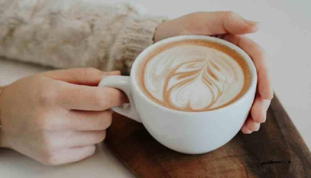 Bilim insanları açıkladı: 'Günde en az bir fincan kahve tüketenlerin, Covid-19'a yakalanma riski daha düşük'