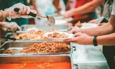 Hayır yemeği pişiren aşçıda koronavirüs çıktı, bütün köy karantinaya alındı