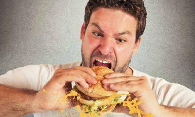 Hızlı yemek yemenin zararları nelerdir?