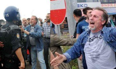 Hopa olaylarında Metin Lokumcu'nun ölümüyle ilgili 13 polis hakim karşısında