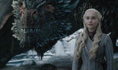 House of the Dragon'ın çekimlerine başlandı