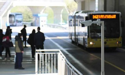 İBB'den toplu taşımaya 'tam kapanma' düzenlemesi bu akşam başlıyor
